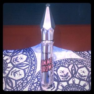BENEFIT GIMME BROW 3 FULL SIZE